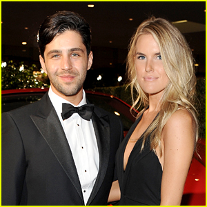 Josh Peck Is a Dad - Meet His Son Max!