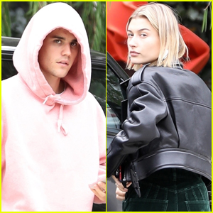 Justin Bieber Goes House Hunting with Wife Hailey Baldwin!