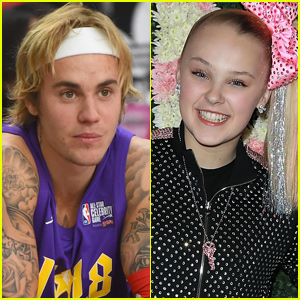 Justin Bieber Threw Shade at Jojo Siwa's Car on Instagram