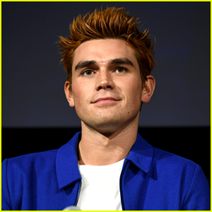 Here's How You Can Make Your Dreams Come True & Spend a Day With KJ Apa