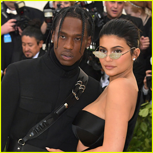 Travis Scott Says He'll Propose To Kylie Jenner in a 'Fire Way'