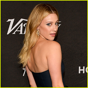 Lili Reinhart Calls Out The Constant Negativity on Twitter; Announces Break From Platform