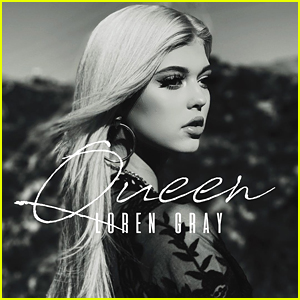 Loren Gray Debuts New Song 'Queen' Just Days Before Christmas