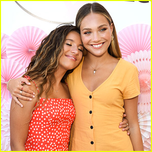 Maddie Ziegler Writes Sweet Note to Sister Mackenzie After DWTS Juniors Wraps Up