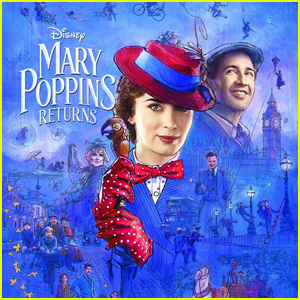 The Soundtrack for 'Mary Poppins Returns' is Out - Listen Here!