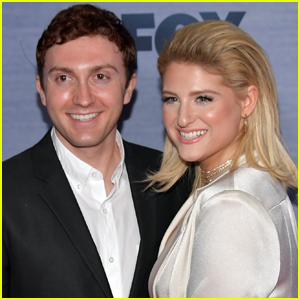 Meghan Trainor & Daryl Sabara Will Be Getting Married Right Around Christmas!