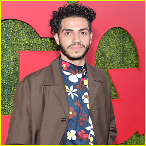 Aladdin's Mena Massoud Teases New Songs Coming For Live-Action Film