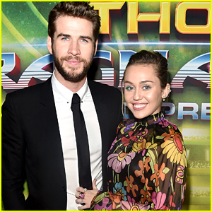 Miley Cyrus Dances to 'Uptown Funk' at Her Wedding With Liam Hemsworth - Watch Now!