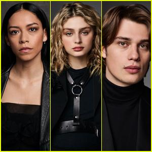 Netflix Announces Teen Cast of YA Drama 'Chambers'