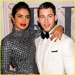 Nick Jonas Marries Priyanka Chopra in India!