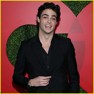 Noah Centineo Details His Epic Vacation to Spain & Morocco!