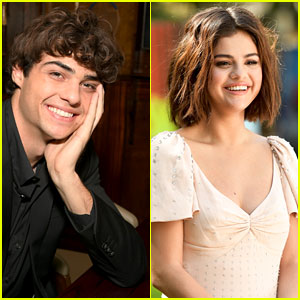Noah Centineo Leaves Selena Gomez a Flirty Instagram Comment!
