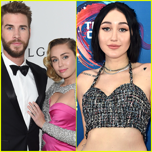 Noah Cyrus Was Very Emotional on the Night of Miley Cyrus & Liam Hemsworth's Rumored Wedding