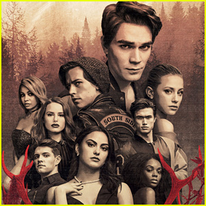 'Riverdale' Showrunner Teases What's Ahead Including A Time Jump & The SATs!
