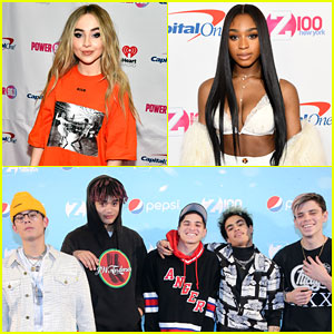 Sabrina Carpenter, Normani, PRETTYMUCH, & More Reveal Their Proudest Moments of 2018
