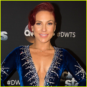 Sharna Burgess Thinks 'DWTS's Break Will Be Good For The Show & Fans
