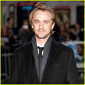 Tom Felton's Dog Willow Takes First Steps in the Ocean! (Video)