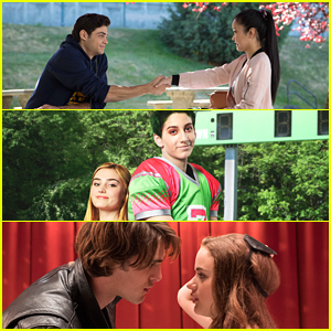 These Five Movies Dominated JustJaredJr in 2018