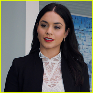 There's a Big Twist in Vanessa Hudgens' New Movie 'Second Act' (Spoilers)