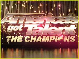 Here's Every Act Who Will Be On 'America's Got Talent: The Champions'