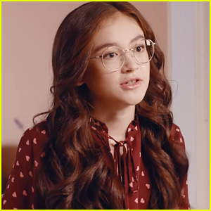 Anna Cathcart Dishes On 'Zoe Valentine' in New Featurette - Watch Here!