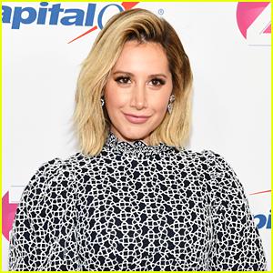 Ashley Tisdale Reveals Illuminate Cosmetics' Glow Up Palette Shades