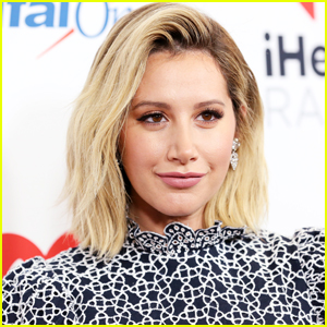 Ashley Tisdale Drops New Song 'Love Me & Let Me Go' - Listen Here!