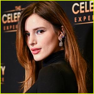 Bella Thorne Nabs Lead in Thriller 'Girl'