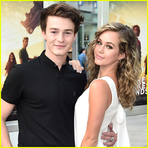 Brec Bassinger Shares Amazing Pictures From Her African Adventure With Dylan Summerall