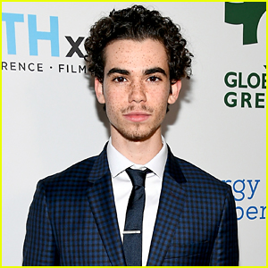 Cameron Boyce Books Role in HBO Series 'Mrs. Fletcher'