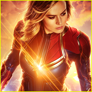 This Is Everything We Know About 'Captain Marvel' From The Cast