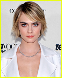 Cara Delevingne Just Lost a Lot of Followers on Instagram