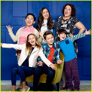 Disney Channel Renews 'Coop & Cami Ask The World' For Season 2!