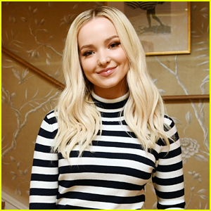 Dove Cameron Responds to Haters After Posting Bikini Video: 'Re-Evaluate What Trips You Up'