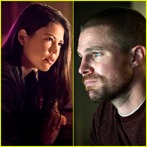 'Arrow' Showrunner Teases Arrival of Oliver's Half-Sister, Emiko