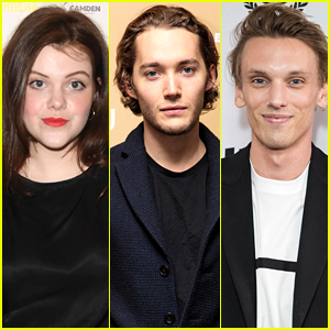 Georgie Henley Joins Toby Regbo & Jamie Campbell Bower For 'Game of Thrones' Prequel Pilot on HBO