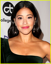 Gina Rodriguez Breaks Down Over Reports That She's Anti-Black