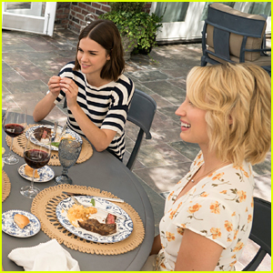The BBQ That Callie & The Clerks Are Invited To Doesn't Turn Out As Planned on 'Good Trouble'