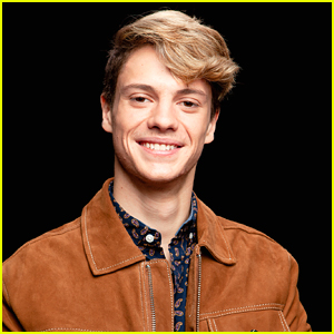 Jace Norman Promotes 'Bixler High Private High' in NYC