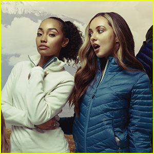 Little Mix's Jade Thirlwall & Leigh-Anne Pinnock Are Climbing Mt. Kilimanjaro Together!