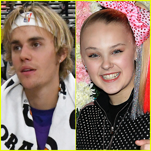 JoJo Siwa Responds to Justin Bieber's Apology for Seemingly Shading Her