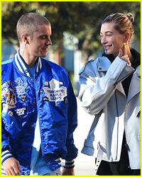 Justin Bieber & Hailey Bieber Might Be Having a Destination Wedding