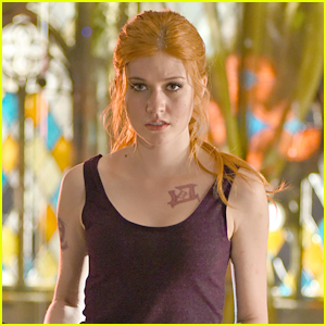 Katherine McNamara Shares What The True Magic of 'Shadowhunters' Really Was
