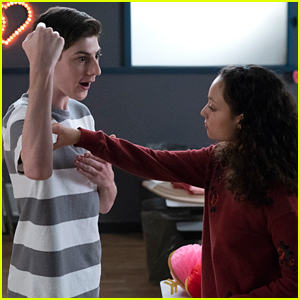 Mason Cook & Micah Fowler Both Have a Crush On Kayla Maisonet on Tonight's New 'Speechless'