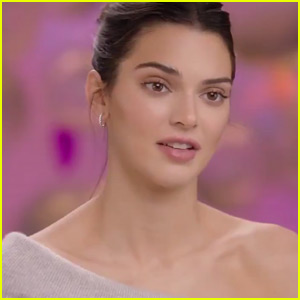 Kendall Jenner Discusses Skin Positivity in New Proactiv Ad
