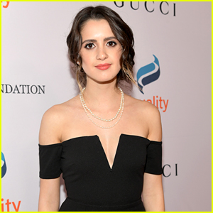 Laura Marano Gives Sneak Peek at 'Let Me Cry' Music Video - Watch Now!