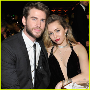 Liam Hemsworth & Miley Cyrus Are Loving Married Life!