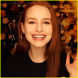 Madelaine Petsch Almost Backed Out On Her Collaboration With Gordon Ramsey
