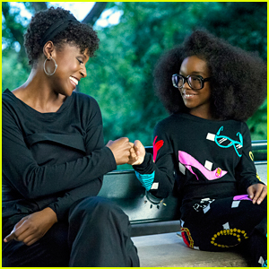 Marsai Martin Is The Bossiest Little Teen in 'Little' Trailer - Watch Now!