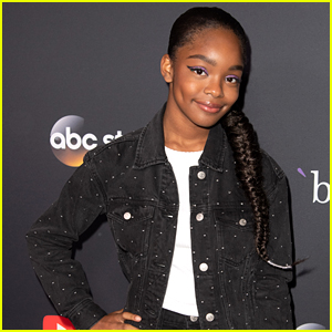 Marsai Martin Set to Become Hollywood's Youngest Executive Producer